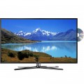 LED TV con reproductor de DVD