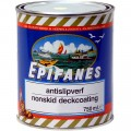 EPIFANES pintura a color anti-deslizante