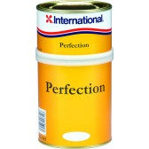 "Base de pintura ""Perfection"" (blanco)  International"