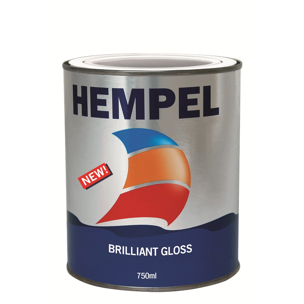 HEMPEL Brilliant Gloss